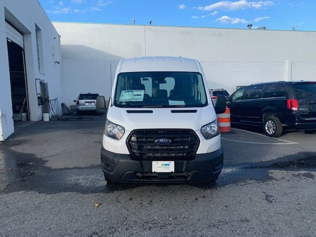 WHITE Ford T350 image number 3