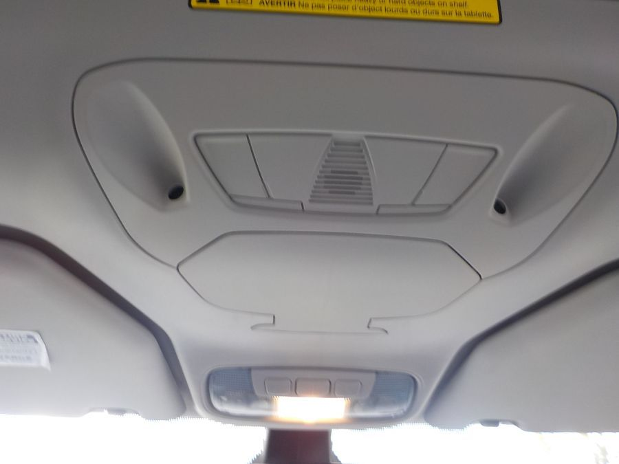 White Ford Transit Connect image number 12