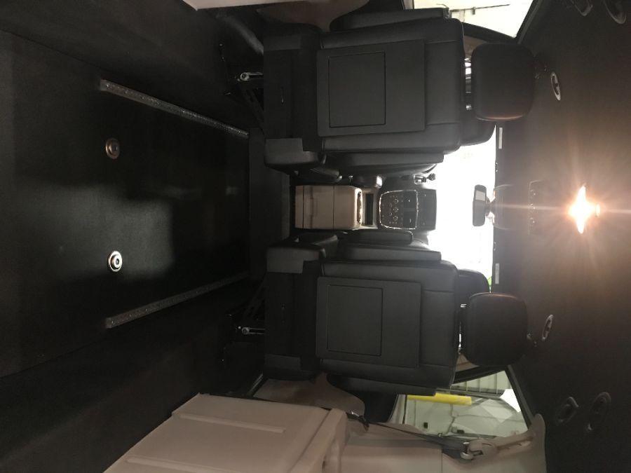 Gray Dodge Grand Caravan image number 3