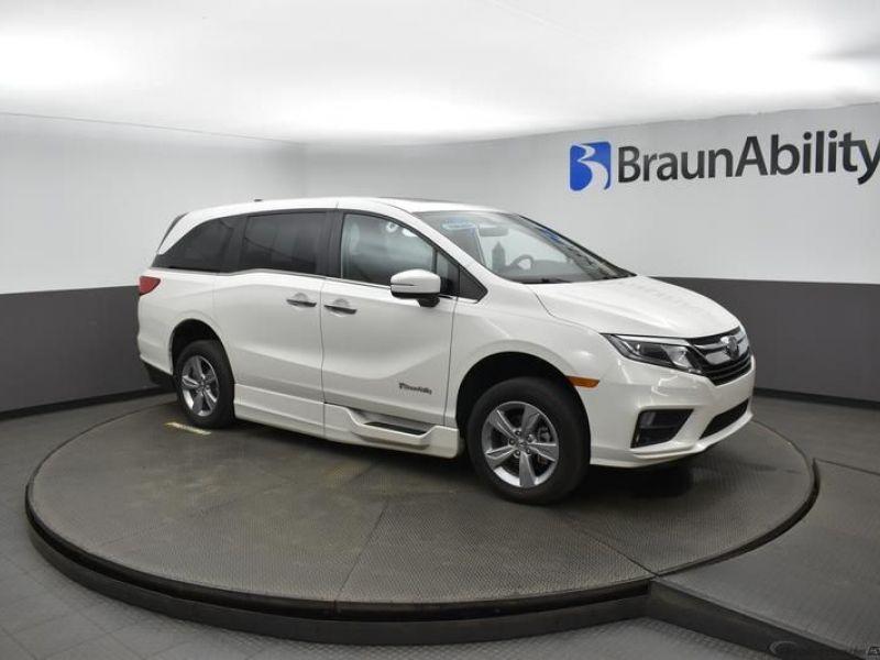 Honda Odyssey image number 13