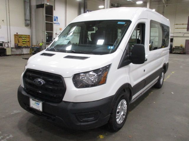 White Ford T150 image number 5