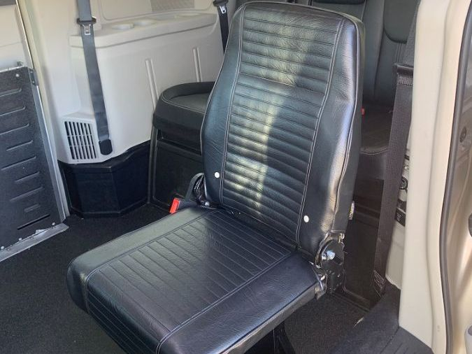 Brown Chrysler Town and Country image number 5
