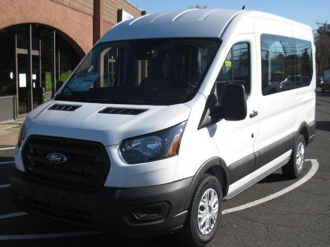 White Ford T150 image number 4