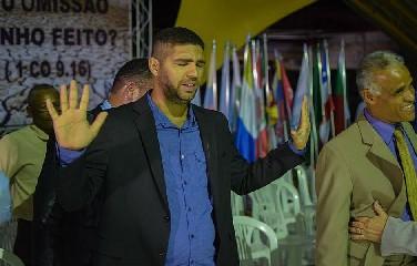 Mais votado é João Isidorio (Avante); PSL sai de zero para duas cadeiras