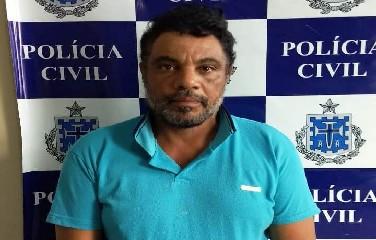 João Carlos de Jesus, 53 anos.