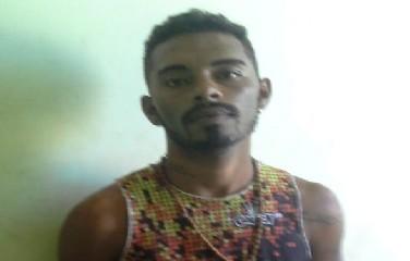 Acusado de matar jovem durante festa em Valente é preso em São Domingos