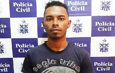 André Lima Araújo, conhecido como 'Deca', 24 anos