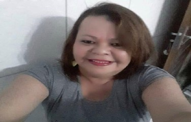 Sidelma Fortes Lima, 47 anos