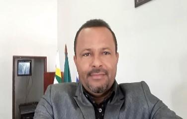 Vereador luzense faz critica setor da Saúde do Governo do Estado