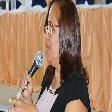 Psicóloga  e Coordenadora de Saúde Mental em Santaluz, Merioldes Santos Silva.