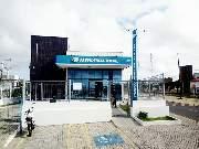 Prédio que fica localizado na Avenida Castro Alves foi inaugurado na manhã desta sexta-feira (04)