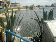 Largo do Tanque Grande - Santaluz.