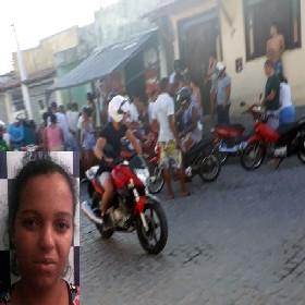 O homicídio deve ser investigado pela Policia Civil da cidade.