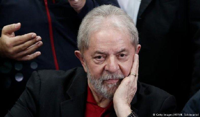 Carlos Eduardo Thompson Flores Lenz, manteve a prisão do ex-presidente Luiz Inácio Lula da Silva