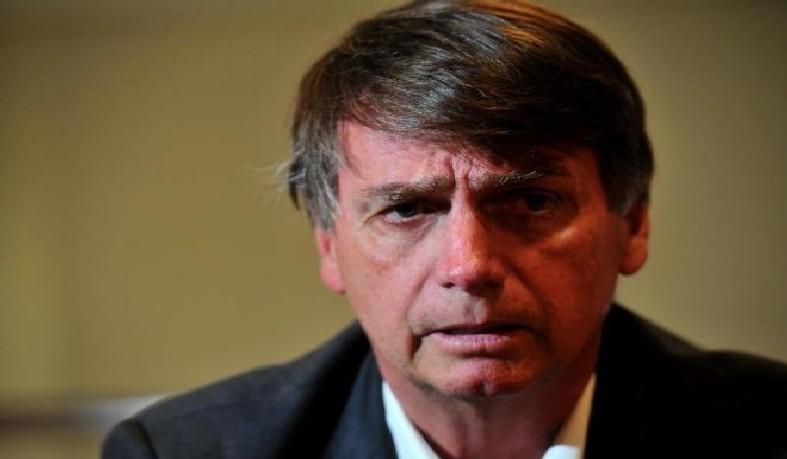 Jair Bolsonaro, PSL.