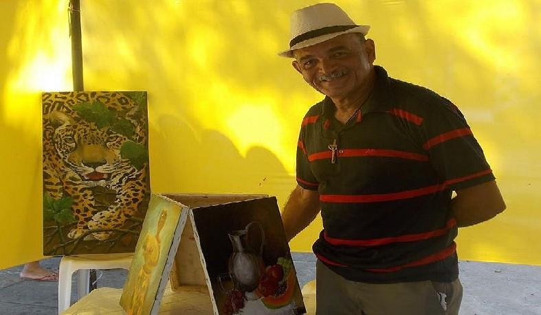 Nadinho foi morto pela polícia dentro de casa durante busca por suspeito na cidade de Candeias, perto de Salvador.