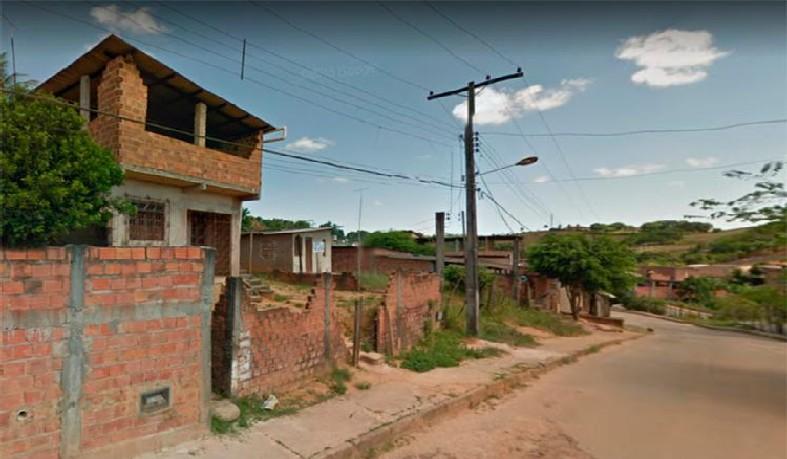 O crime aconteceu no dia 7 de junho de 2010 na cidade de Simões Filho, região metropolitana de Salvador.