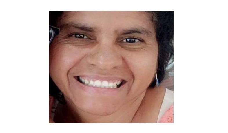 Professora Vaneide Ferreira do Nascimento lecionava a Escola Escola Municipal Irmã Dulce.