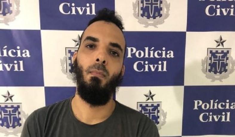 Assédio ocorreu no bairro do Bonfim, em Salvador.