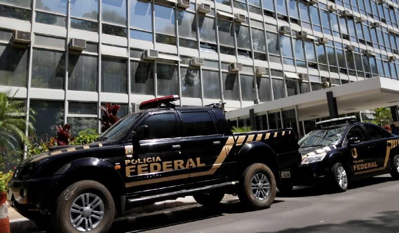 João Paulo Julio de Pinho Lopes, responsável pela corretora Advalor, foi preso