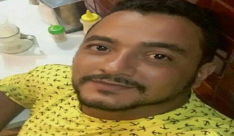 Pabulo Deyviton Alves Soares Araújo, conhecido como 'Binho da Padan',