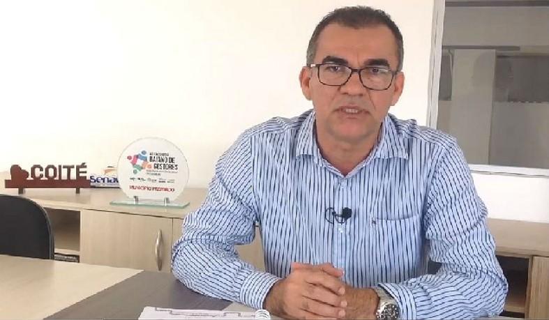 Francisco de Assis (PT)