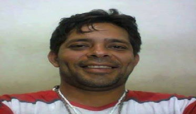Ativista LGBT foi achado morto na madrugada deste sábado, em Itororó