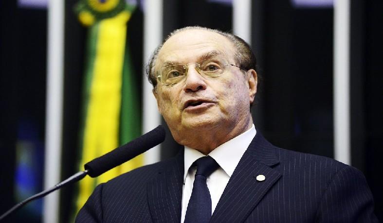 Preso desde dezembro, parlamentar foi condenado pela Primeira Turma do STF por lavagem de dinheiro, em maio de 2017