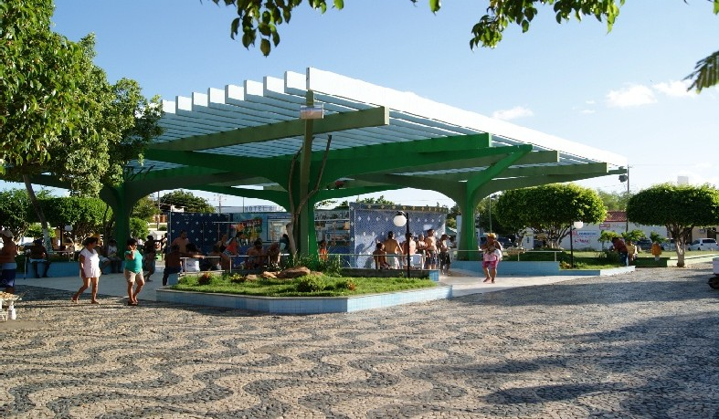 Caso ocorreu em Caldas do Jorro, distrito turístico da cidade de Tucano.