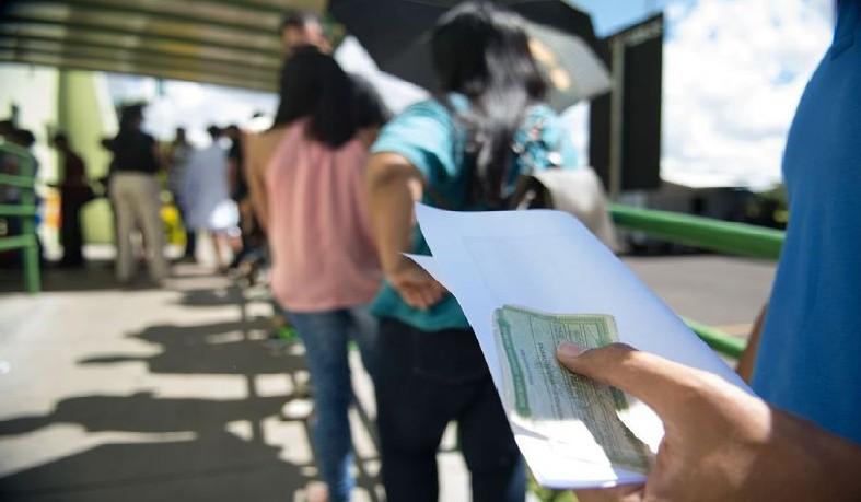 O município com menor número de eleitores é também o menor do país em habitantes: Serra da Saudade (MG), com 941 para 786 habitantes.