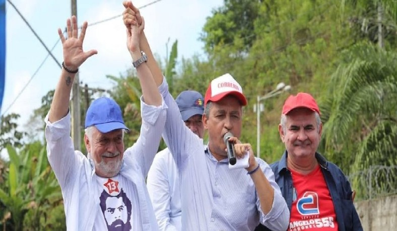 "Para a juíza, a propaganda ""degrada as imagens"" dos postulantes ao governo da Bahia e ao Senado"