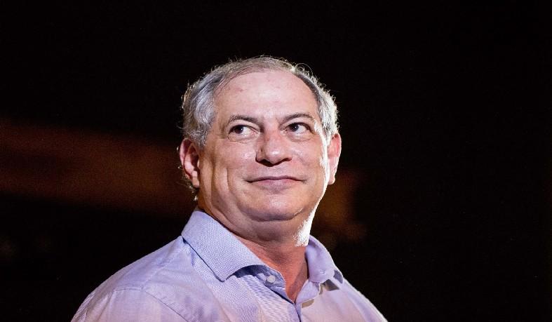 Ciro Gomes (PDT)