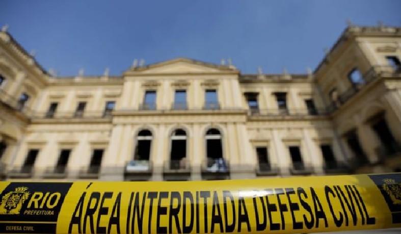 A União e o Iphan serão responsáveis pelo financiamento do plano de segurança