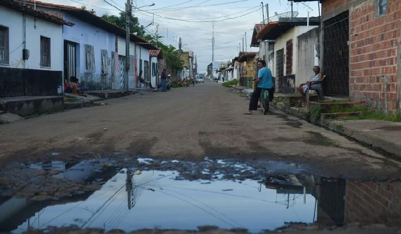 Pesquisa do IBGE mostra que 38,2% dos municípios brasileiros têm política de saneamento básico