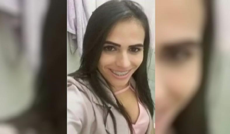 A vítima era dona de um restaurante na capital.