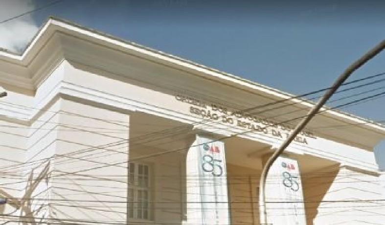 A nota é assinada pela OAB da Bahia, Alagoas, Ceará, Maranhão, Paraíba, Pernambuco, Piauí, Rio Grande do Norte e Sergipe.
