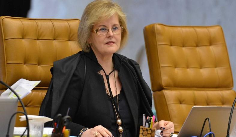 Rosa Weber se reunirá com coordenadores das campanhas presidenciais