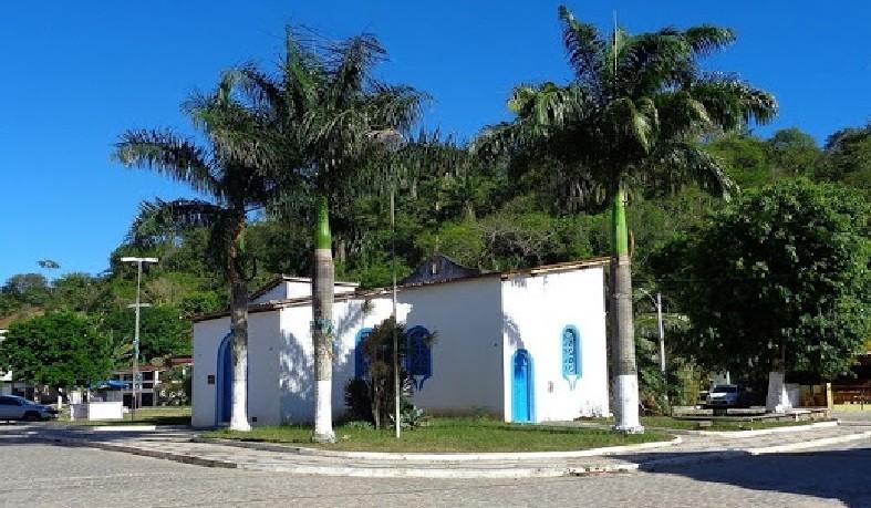 Candeias, Região Metropolitana de Salvador.