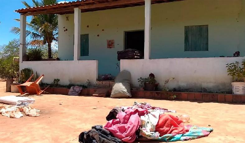 Há baianos entre os suspeitos mortos e o bando também agia na Bahia
