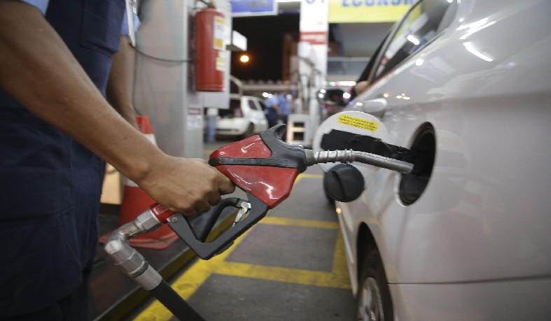 O valor dos combustíveis na Bahia não era alterado pelo Confaz desde julho