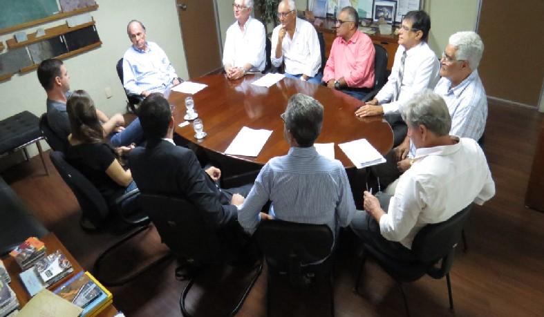 A exploração da jazida será feita pela empresa baiana B4F Mineração Ltda.
