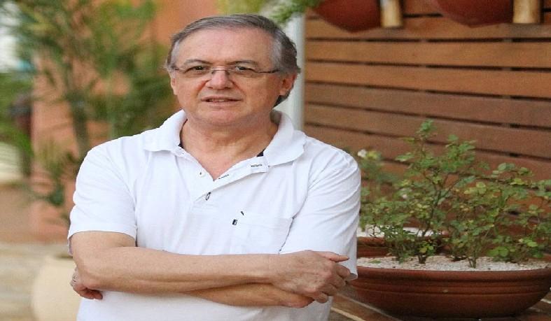 Ricardo Vélez Rodríguez, novo ministro da Educação.