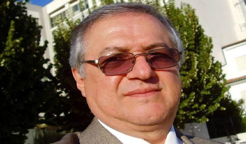 """Ricardo Veléz: ele defende que o papel do regime militar foi para """"nos livrar do comunismo"""