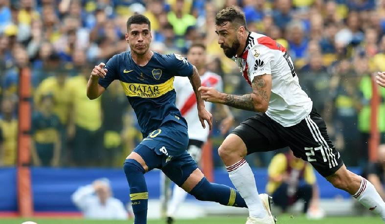 Final entre Boca e River será em dezembro e fora da Argentina, diz Conmebol