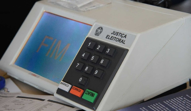 não comparecimento injustificado no dia da eleição é irregularidade punível com multa