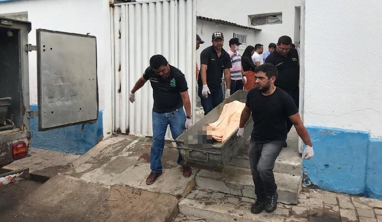 Tentativa de assalto a bancos com reféns deixa mortos após tiroteio com a polícia no Ceará