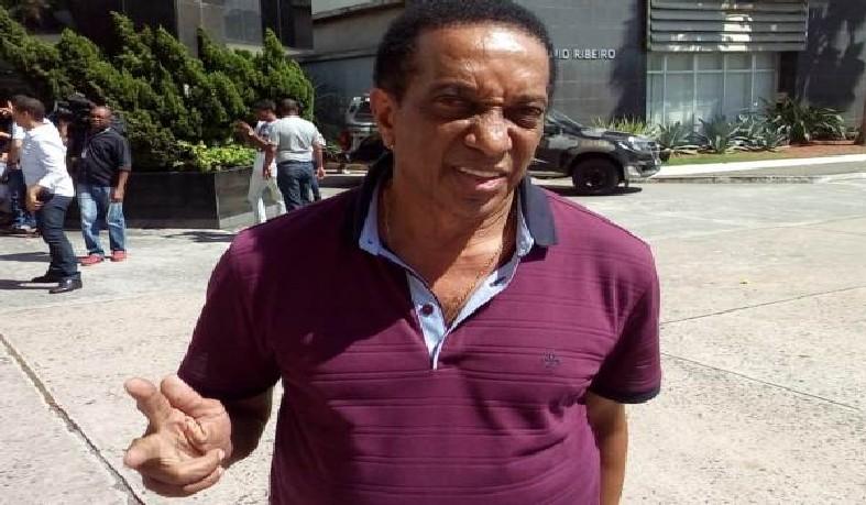Coordenador-geral da APLB, Rui Oliveira