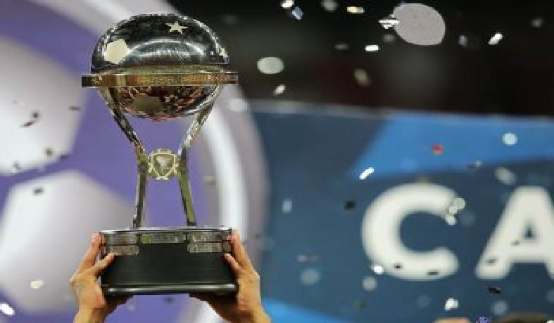 O primeiro adversário do Bahia no torneio é o Liverpool, do Uruguai.