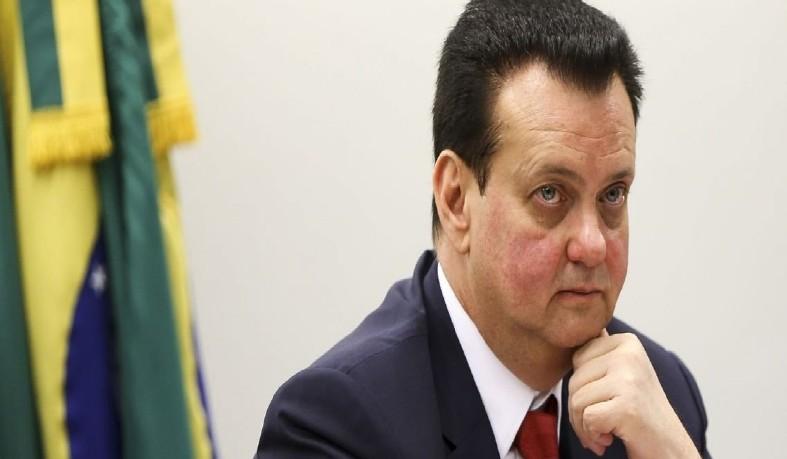 Ação se baseia na delação da JBS, que indica que o político recebeu R$ 350 mil por mês em 2009 para defender os interesses do grupo