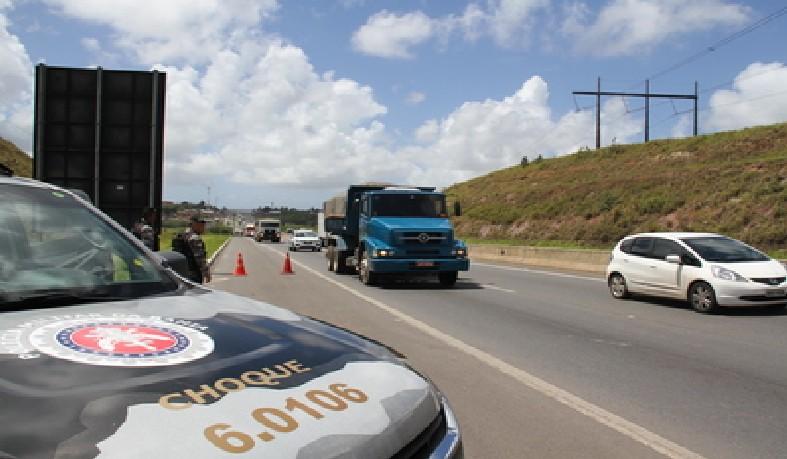 Policiamento Rodoviário